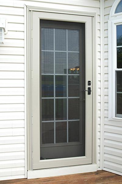 duraguard storm door