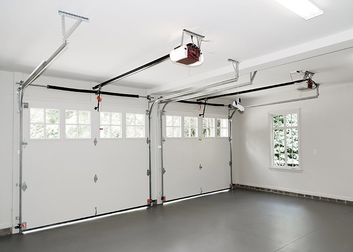 find garage door companies