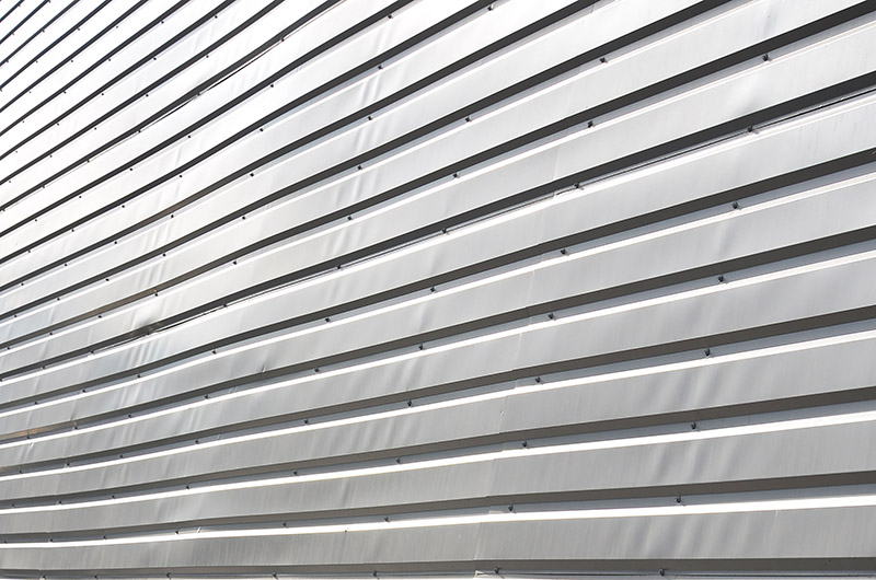 aluminum siding problems