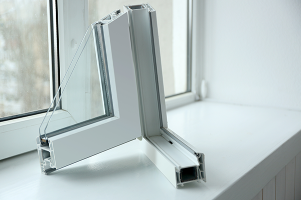 insulated vinyl windows